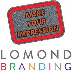 Lomond Branding